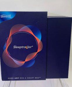 Simmons Beautyrest Sleeptracker - Smart Bed Monitor