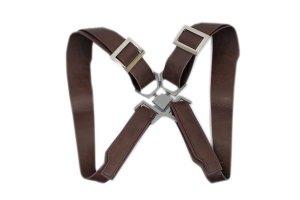 Adjustable Shield Belt