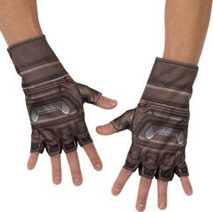 Captain-America Gloves