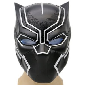 Cosplayer Mask