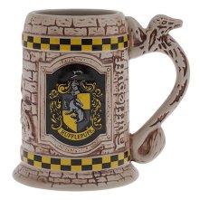 Hufflepuff Wizarding mug