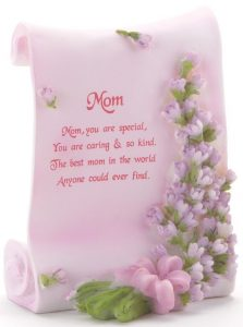 Motherday decor