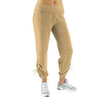 Ryka Women's In-Motion Boot Cut Pants in Sandstone $28