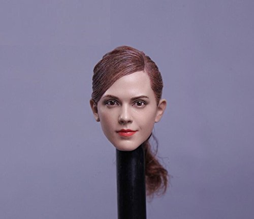 Harry Potter Hermione fit Hot Toys