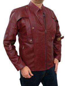 Moto Bomber Guardians Jacket