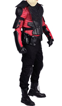 deadshot-costume