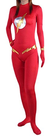 womens-zentai-bodysuit-superhero-the-flash-costumes