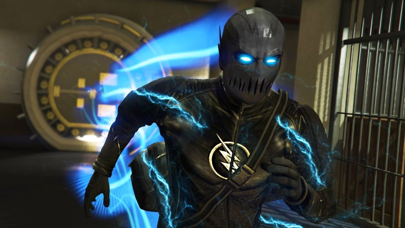 ultimate costume guide of the flash reverse flash zoom find