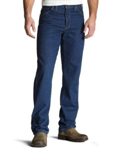 Regular-Fit 5-Pocket Jean
