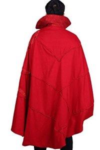 Doctor Strange Cloak Cape
