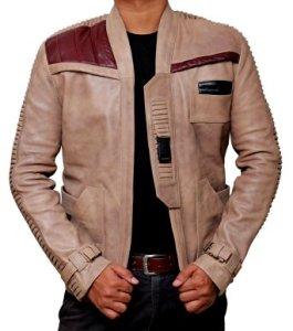Finn Leather Jacket
