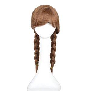 Anna Costume Wig