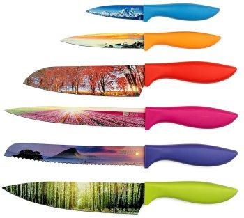 6-piece-color-landscape-kitchen-knife