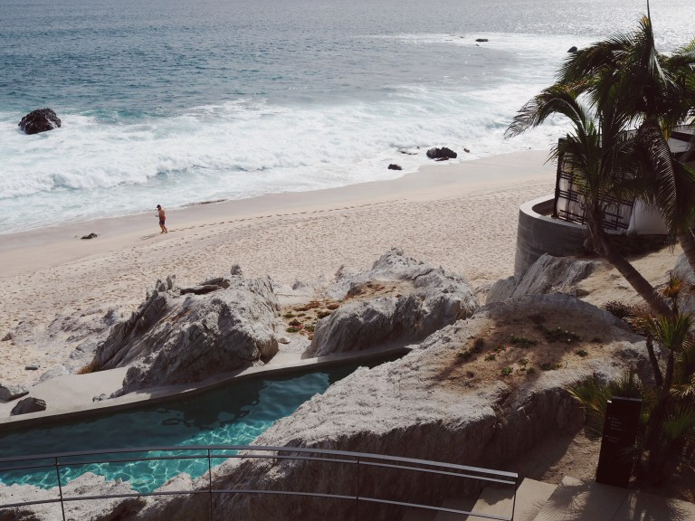 The Cape, A Thompson Hotel in Cabo San Lucas by ELSEWHERE