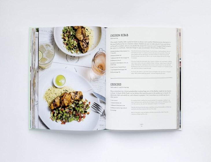 Jack's Wife Freda Cookbook
