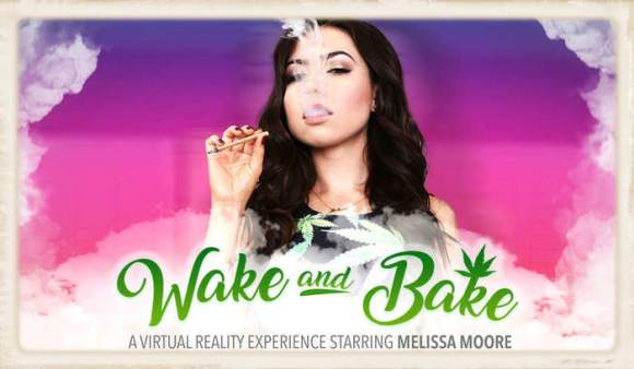 Wake and Bake promo graphic as header