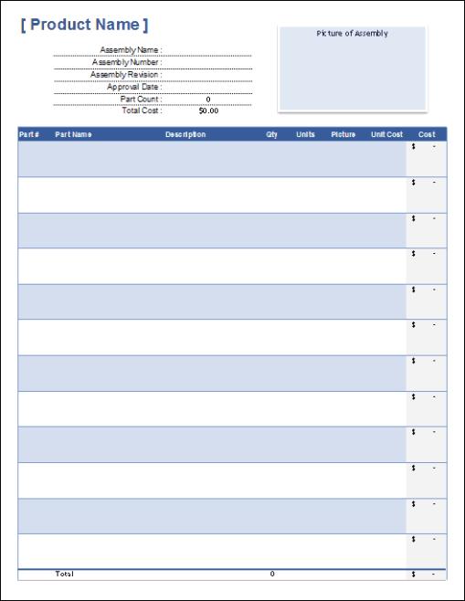 bill-of-materials-template-6