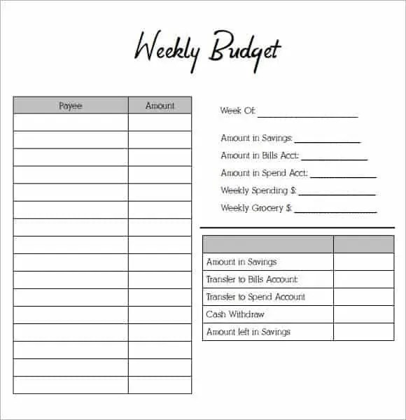 budgeting planner free selo l ink co