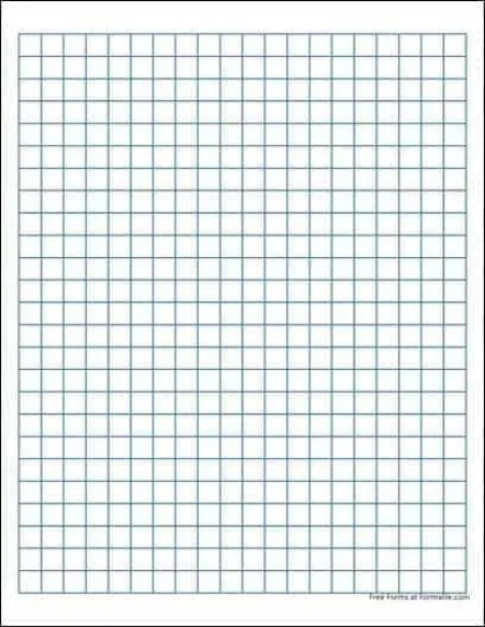 graph-paper-template-word-8