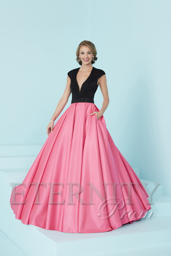 Sparkling prom dresses from Eternity Prom - Find Your Dream Dress