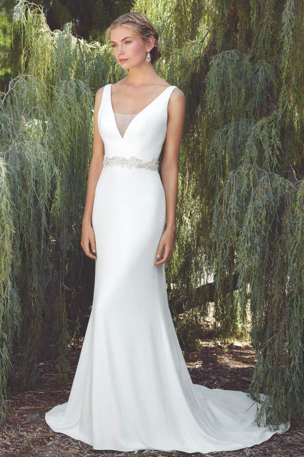eccff40964 Delphinium by Casablanca Bridal - Find Your Dream Dress