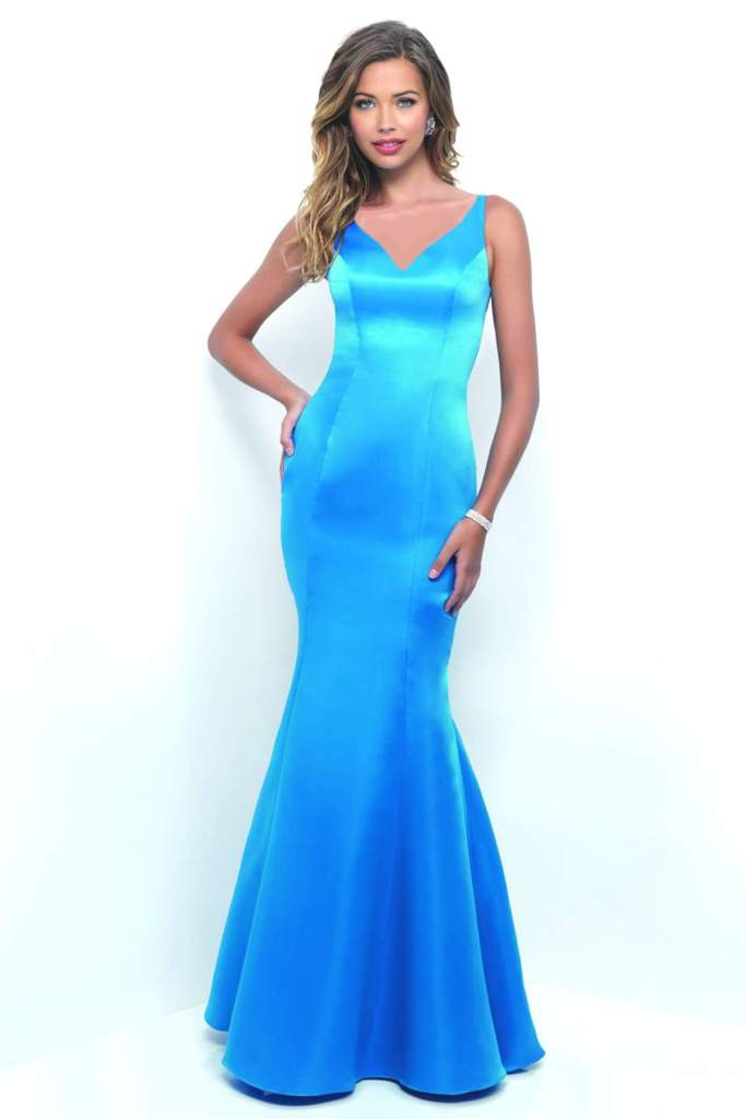 Fishtail bridesmaid dresses by Alexia Bridesmaids - Find Your Dream ...