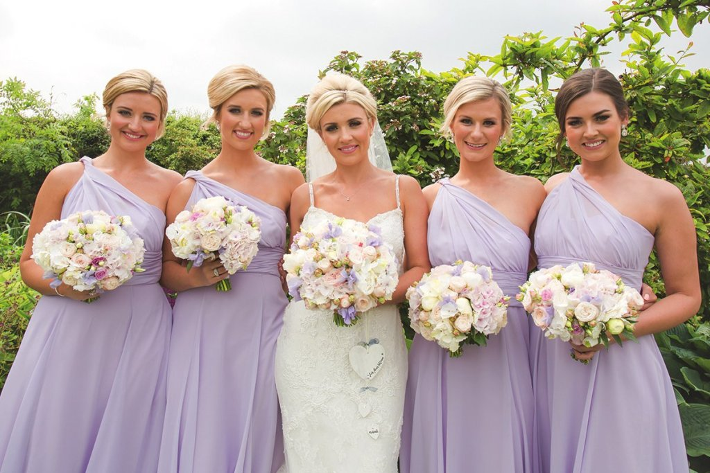 668f4f3451ca 5 mistakes to avoid when choosing your bridesmaid dresses - Find ...