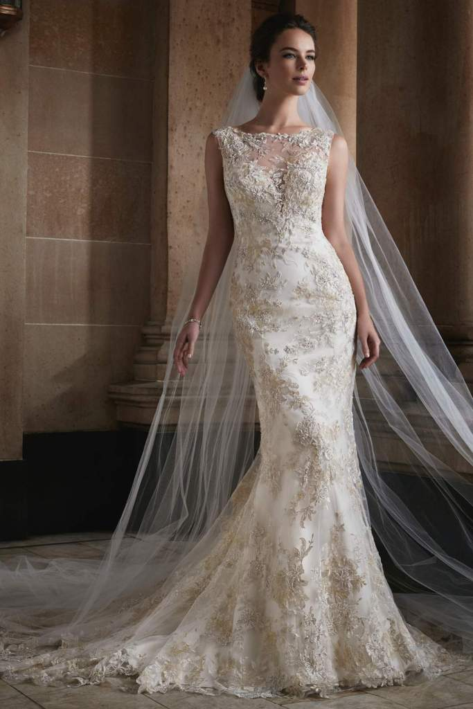 Style Y21736 Electra by Sophia Tolli - Find Your Dream Dress