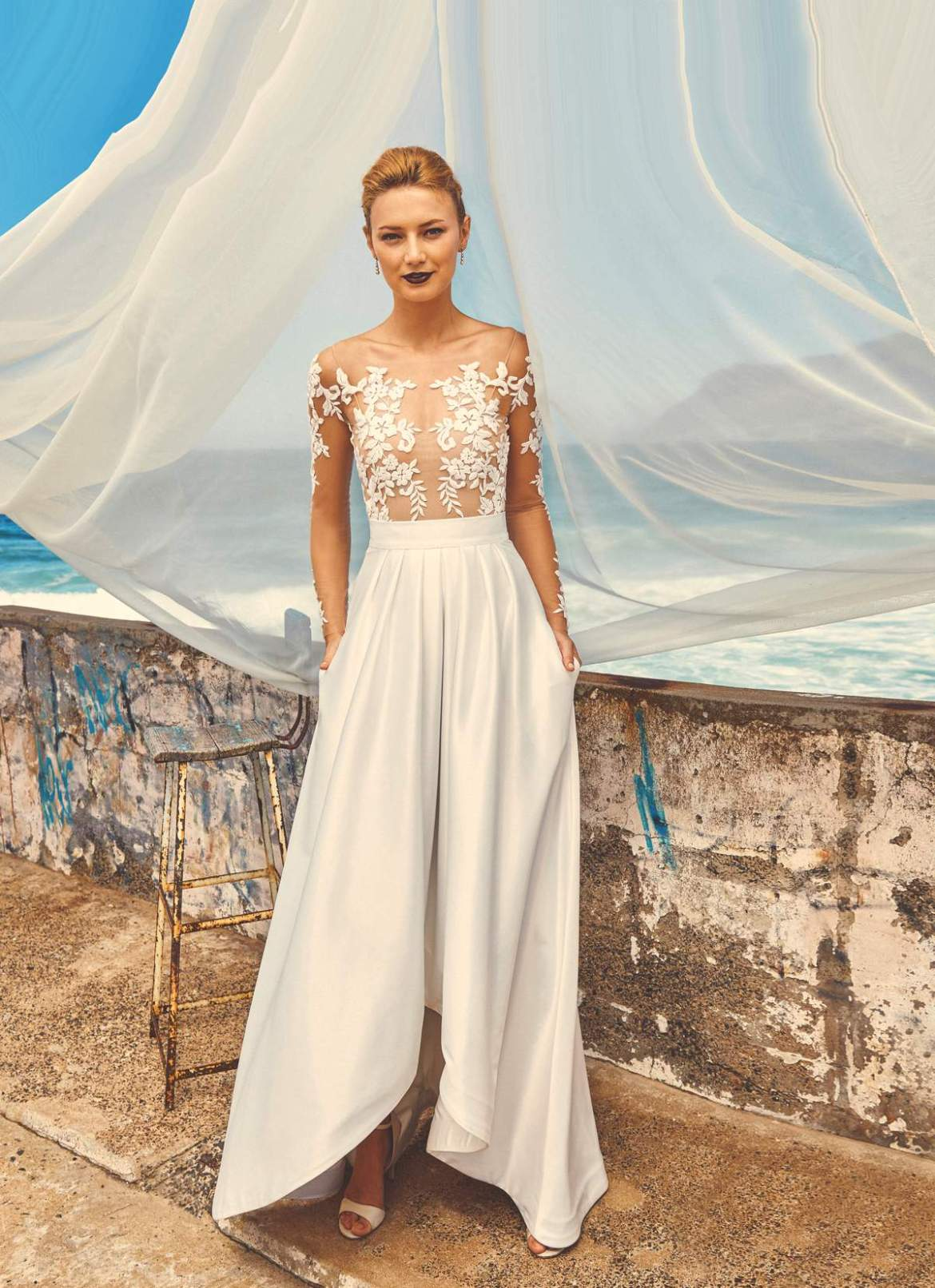 Bridal separates Archives - Find Your Dream Dress