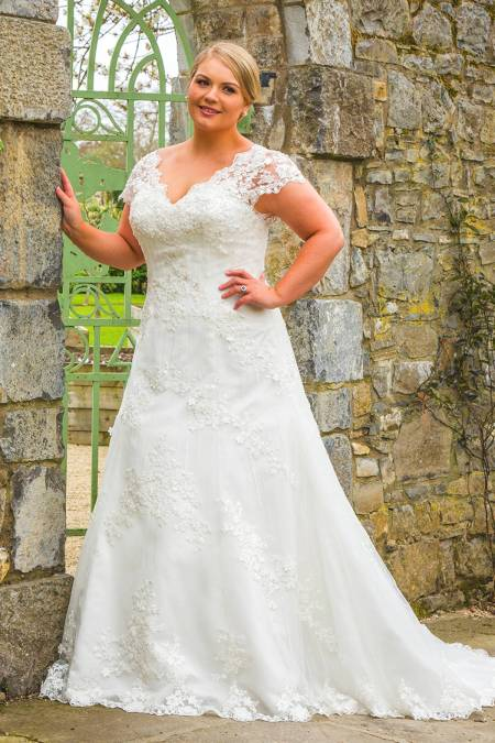 0d1e6508cae Wedding Dresses Archives - Page 75 of 79 - Find Your Dream Dress