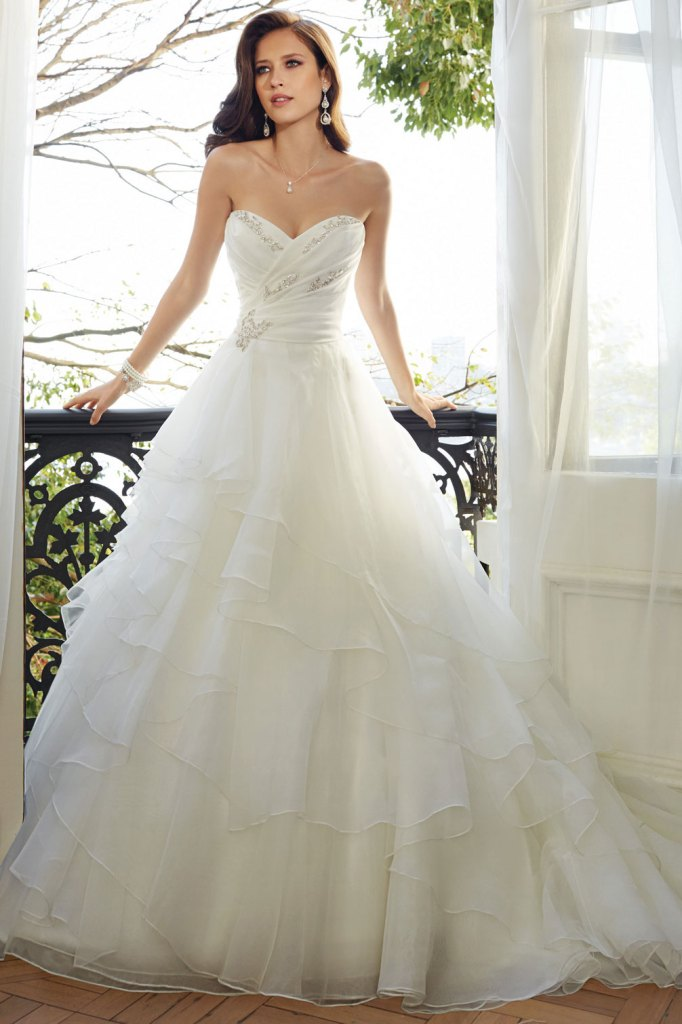 sophia tolli Archives - Find Your Dream Dress