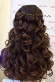 quinceanera hairstyles latest