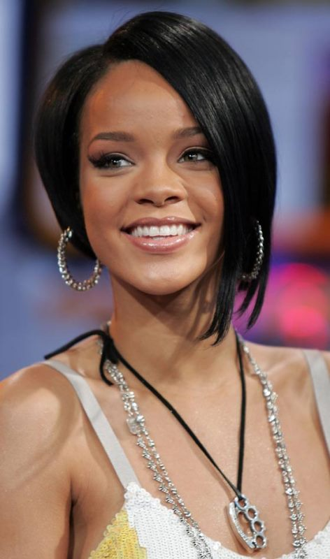 Rihanna Hairstyle  Latest Hairstyle in 2019