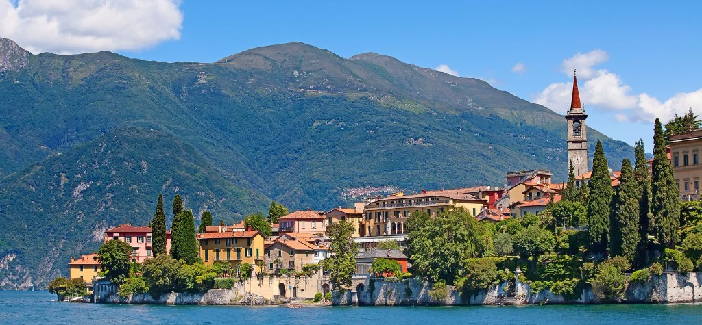 Get to know Lombardy and Como Lake with Elisa and Renzo