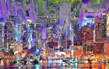About City Art