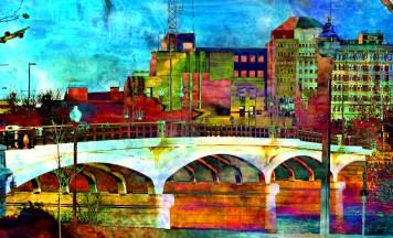 Digital Fine Art Gallery