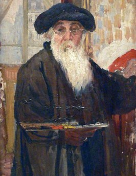 Camille Pissarro Impressionist Painter