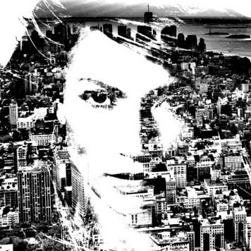 Portrait Art Digital Fine