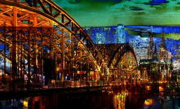 Shine City Art