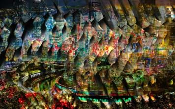 Urbicolous Art Series