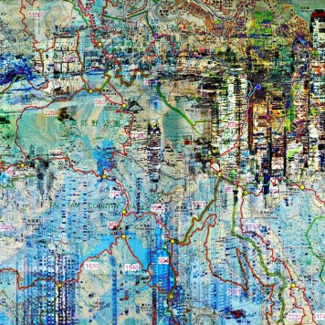 Art Map Hong Kong