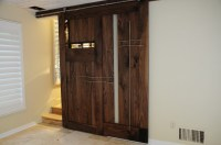 Fine Ideas Furniture | Sliding Barn Door