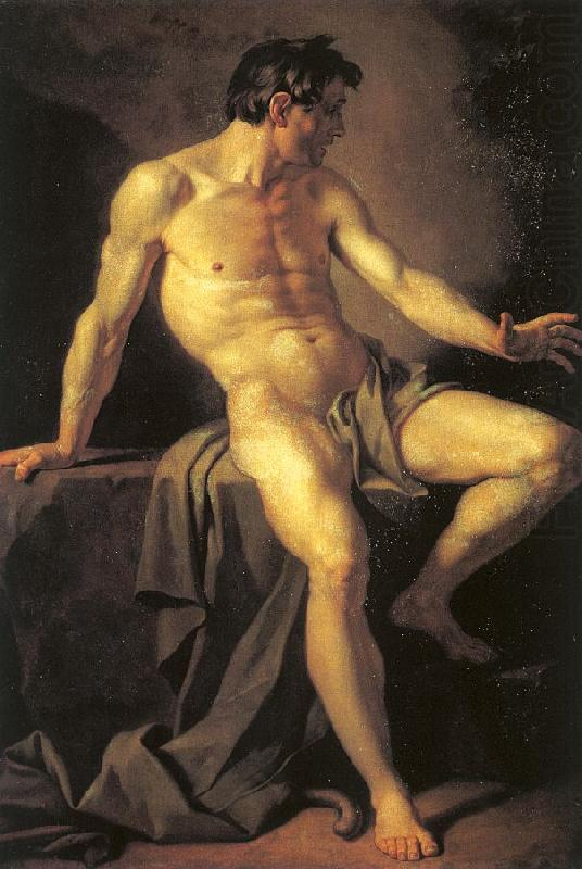 Losenko, Anton Cain