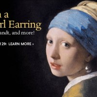 Art History Lessons for Kids by Art History Mom
