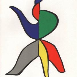 """Calder Alexander, """"DM01141"""""""