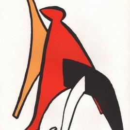 """Calder Alexander, """"DM02141"""""""