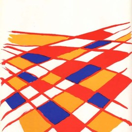 """Calder Alexander, """"DM41190"""""""