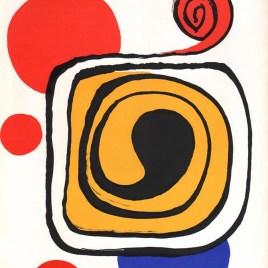 """Calder Alexander, """"DM42190"""""""