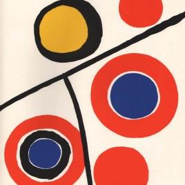"""Calder Alexander, """"DM48201"""""""