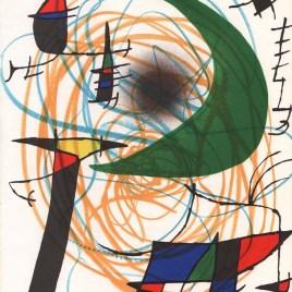 """Miro Joan, """"V1-5"""""""
